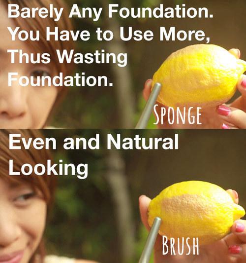 makeup-brush-sponge