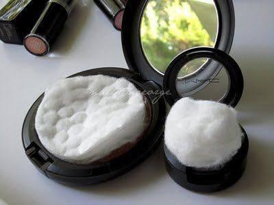 compact-powder