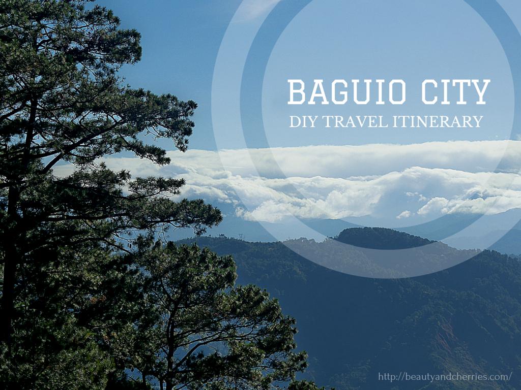 baguio-travel