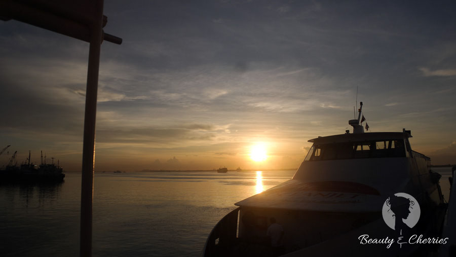Cebu Bohol