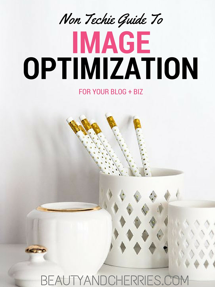 Non Techie Guide To Image Optimization