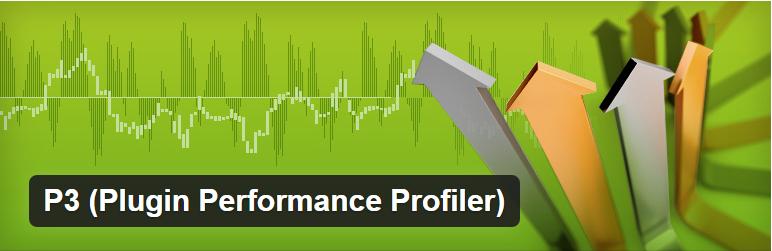 p3 plugin performance profiler wordpress plugin