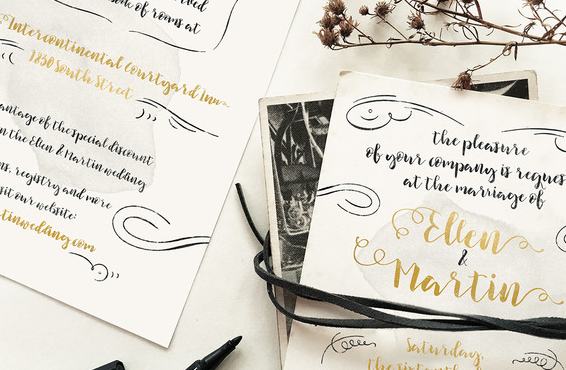 ilana-bloom fonts