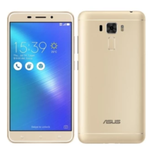 Asus ZenFone 3 Laser 4GB RAM 32GB ROM with Fingerprint Sensor