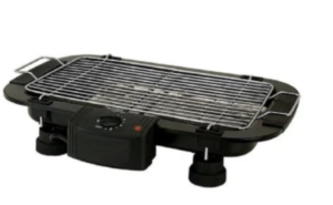 Electric Outdoor Barbecue Grill in lazada