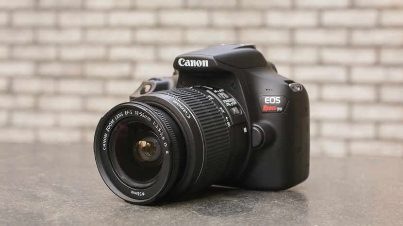 Canon-EOS-Rebel-T6-photography tools-blogging