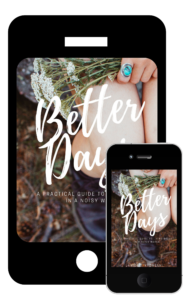 better days ebook and epub