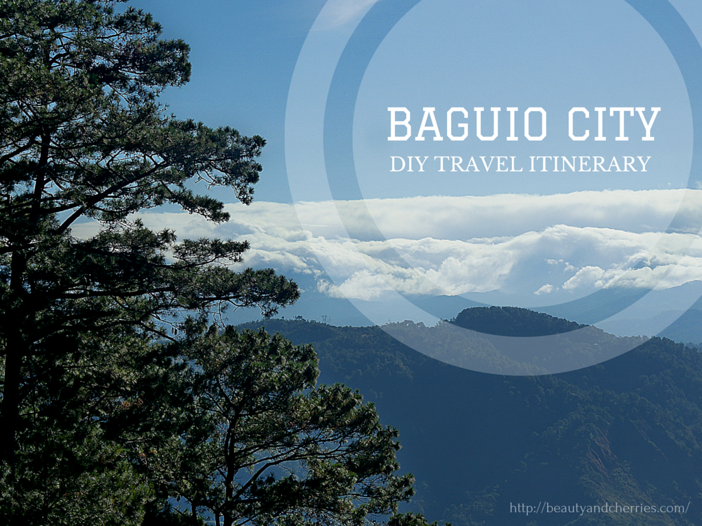 Top Things To Do In Baguio City: 3D 2N DIY Itinerary