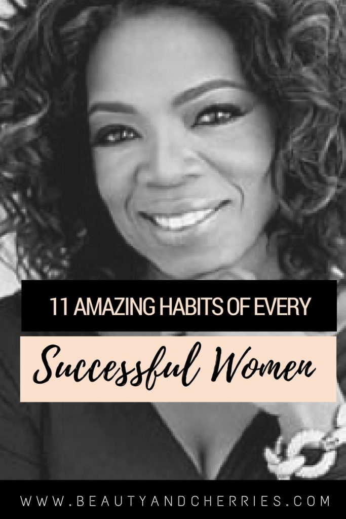 11-habits-of-successful-women