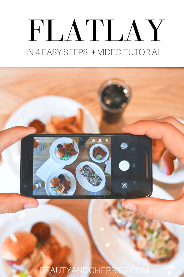 Do you want to learn how to take instragram worthy flatlay photos? Click here to see the top tips you can implement today!