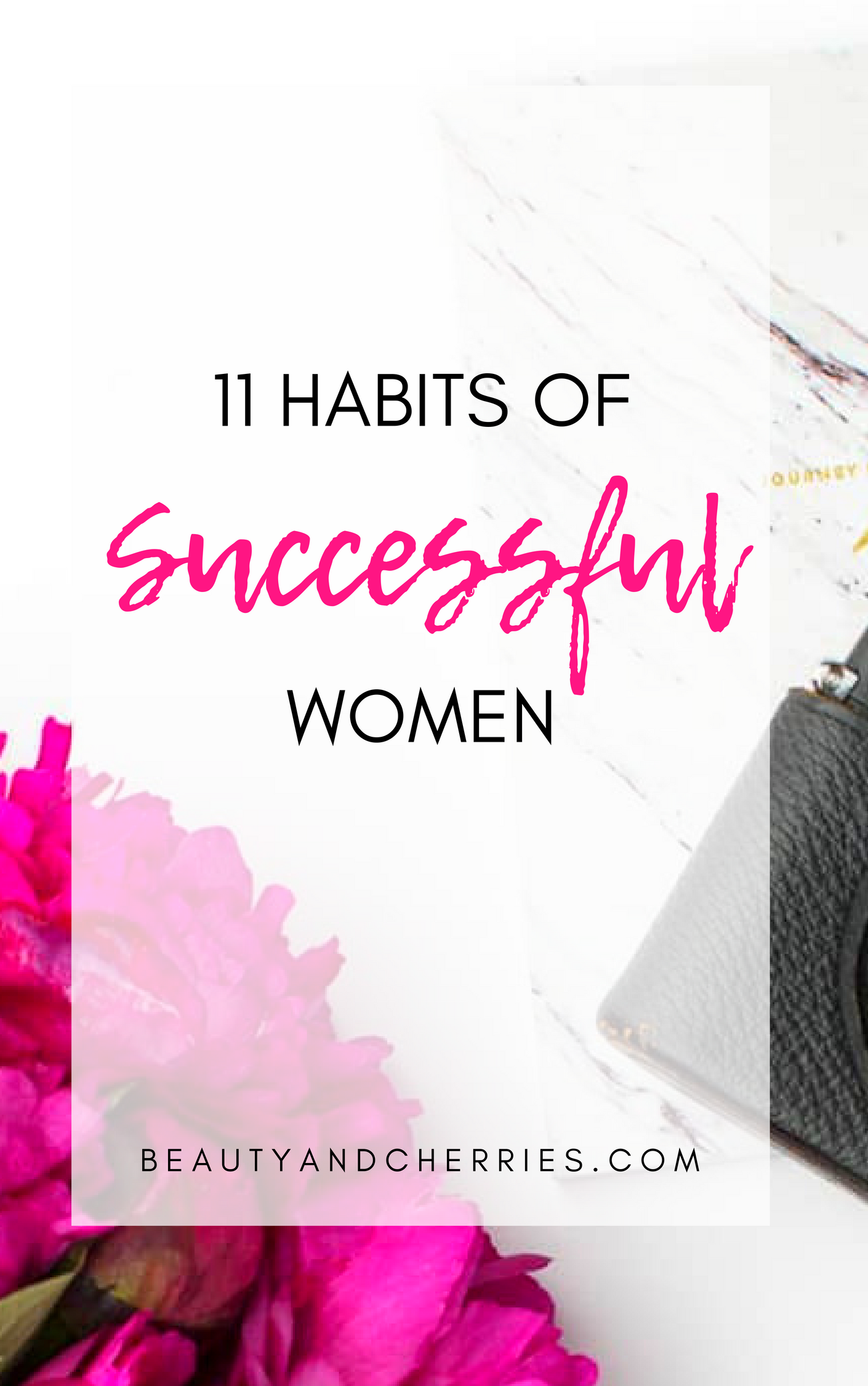 habits-effective-women