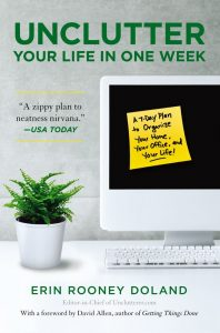 unclutter-your-life-in-one-week-by-erin-rooney-doland