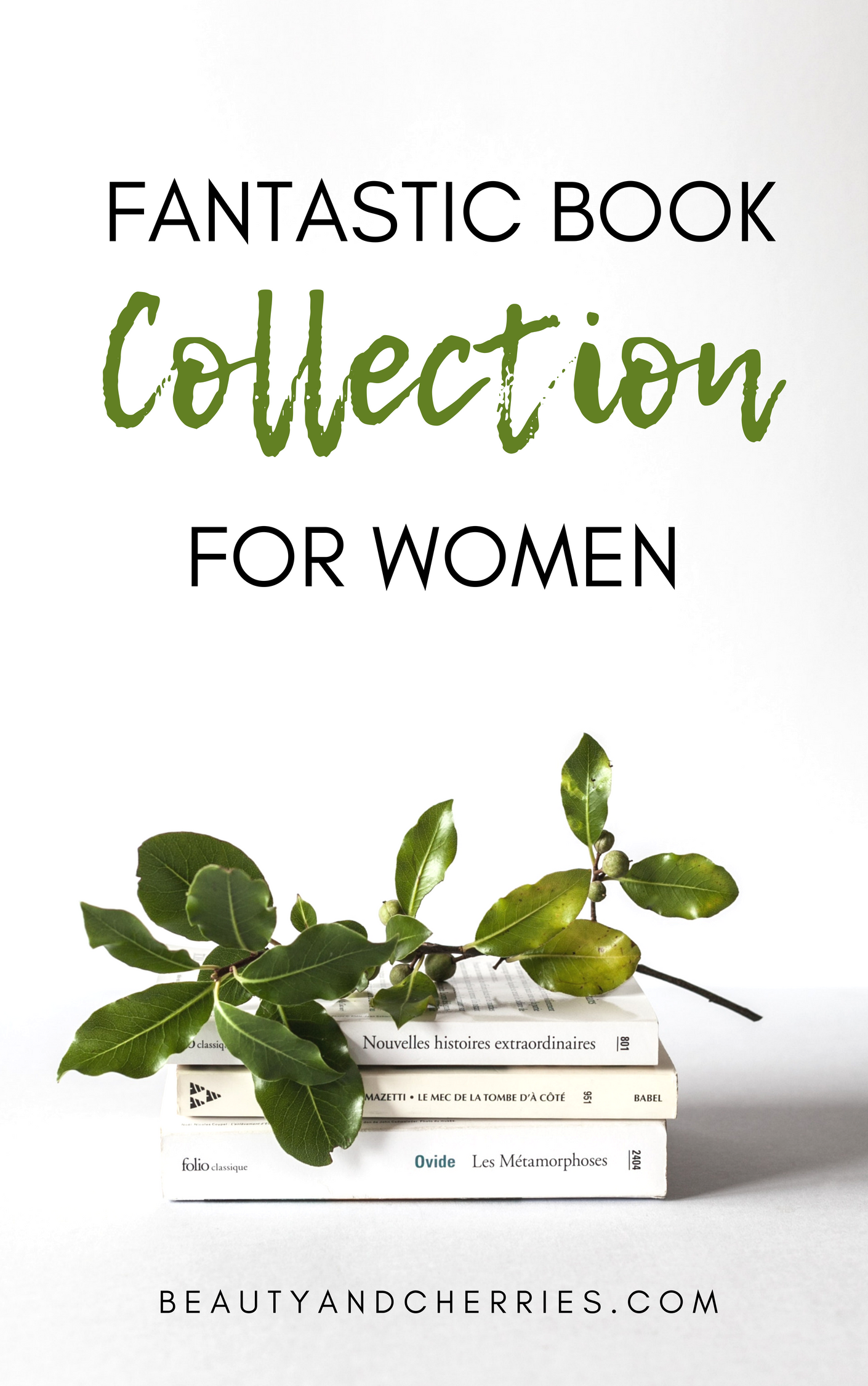 best-books-for-women