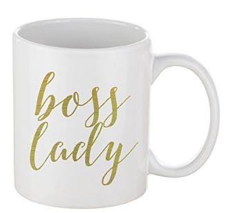 gold-boss-lady-coffee-mug