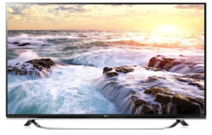 LG 49 4K UHD Smart TV Black 49UF670T in Lazada