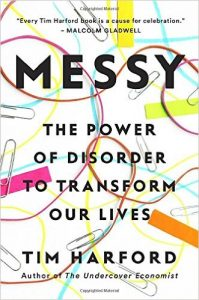messy-the-power-of-disorder-to-transform-our-lives