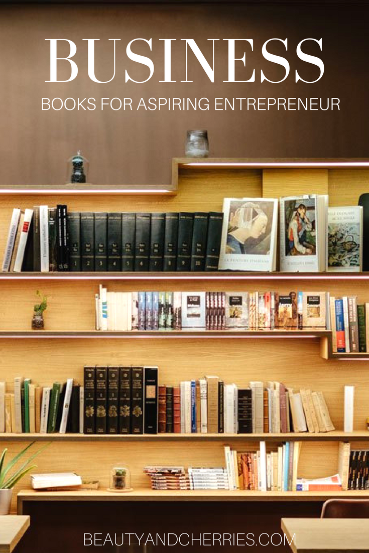If you want to want to start your own business and need a mentor but you can't afford it, the best way is to buy books written by credential experts and successful entrepreneurs!