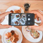 Mastering the Instagram Flat Lay