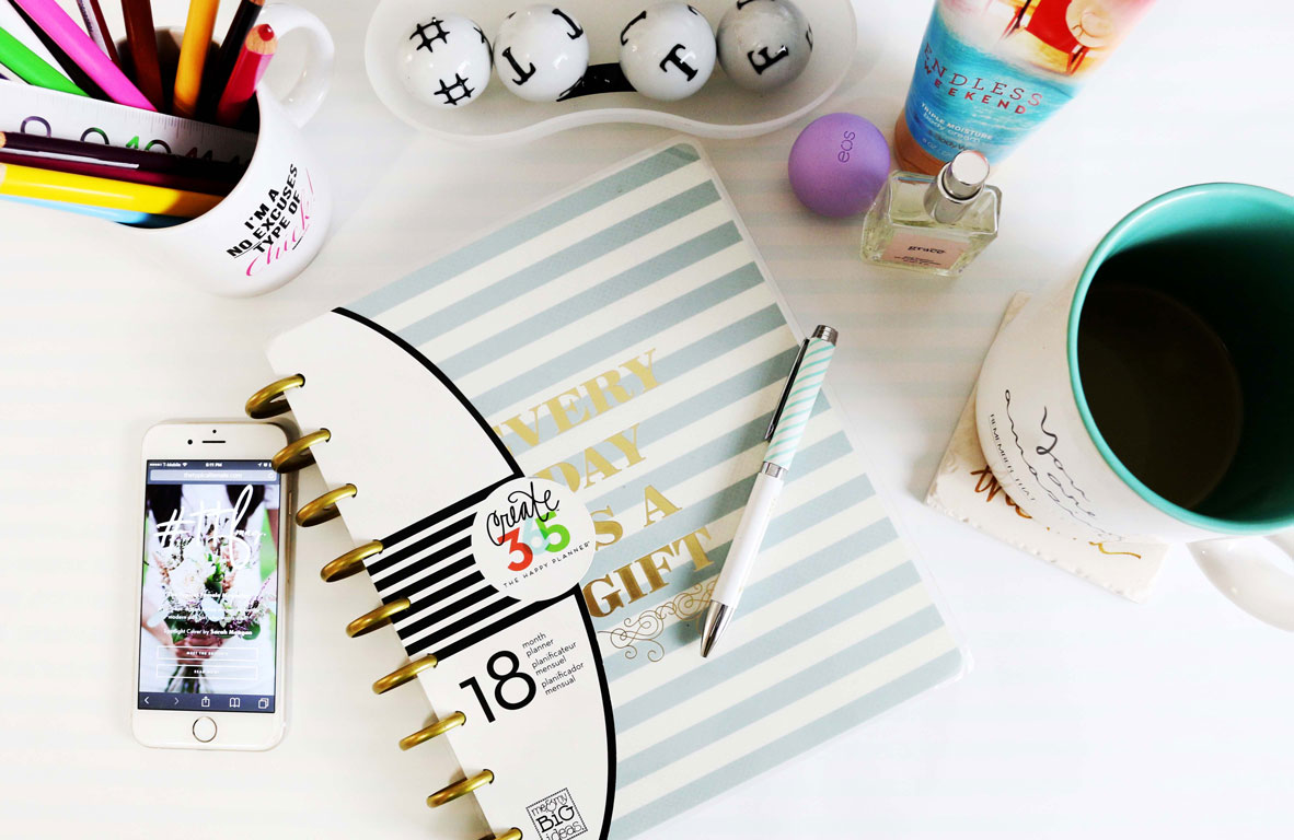 Best 2020 Planners And Supplies To Organize Your Life