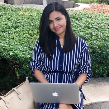 Janica Khemlani