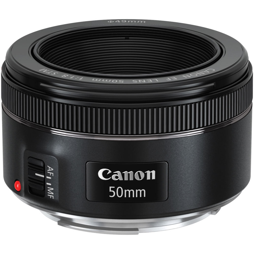 Canon EF 50mm Lens-photography tools-blogging