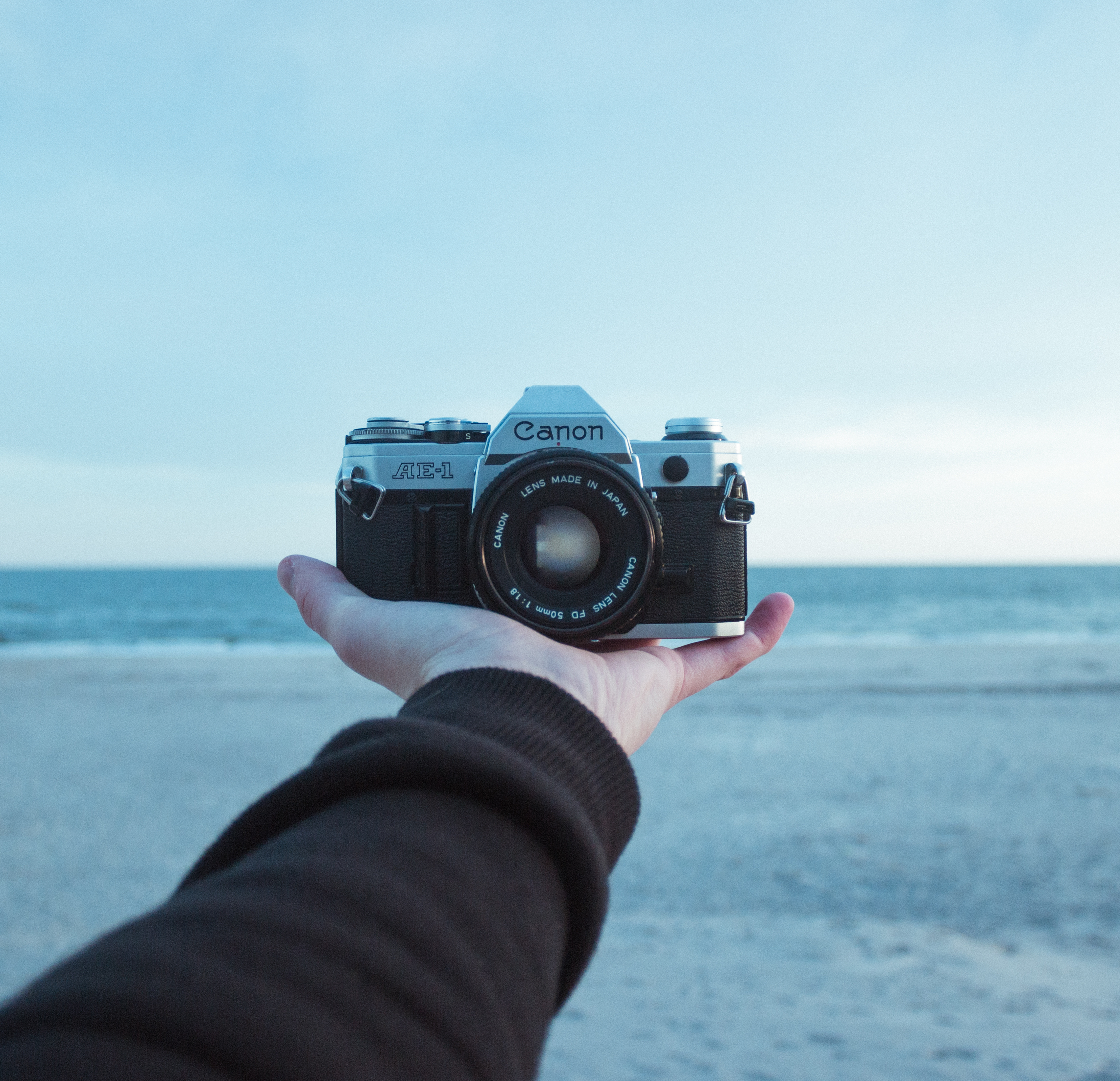 The Best Photography Tools for Blogging