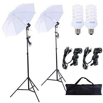 umbrella-artificial-lighting-photography tools-bloggers