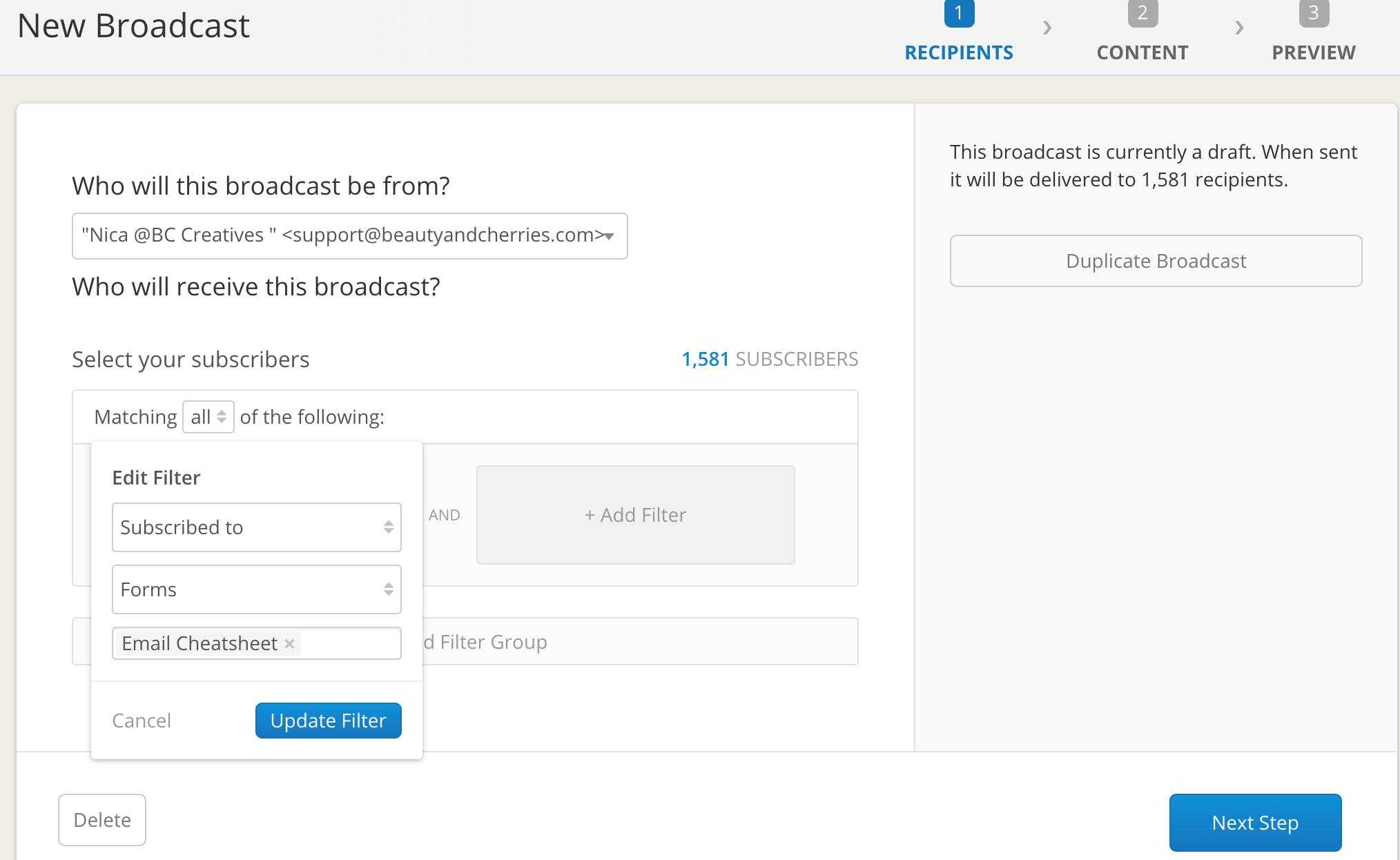create-new-broadcast-convertkit