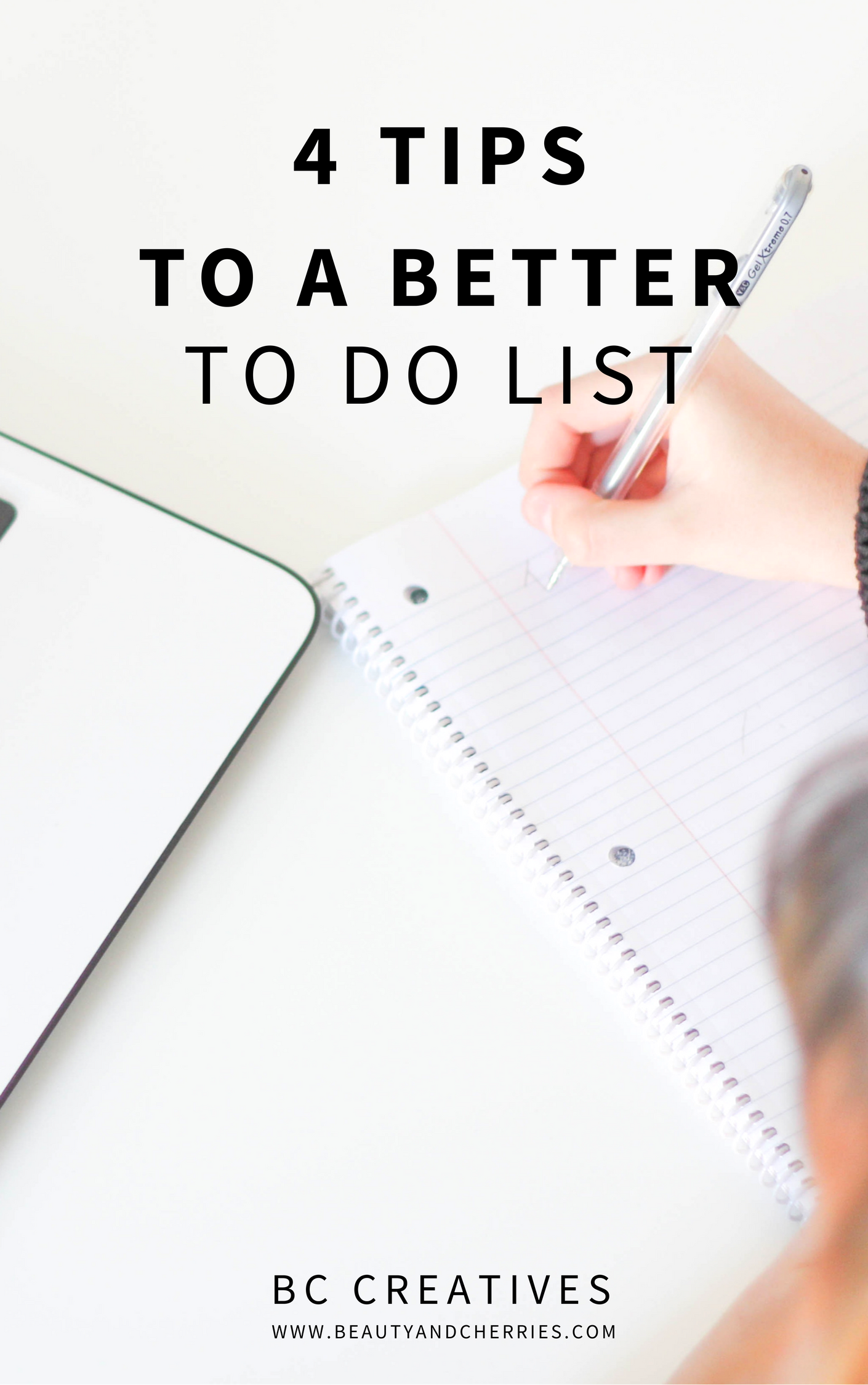 better-to-do-list