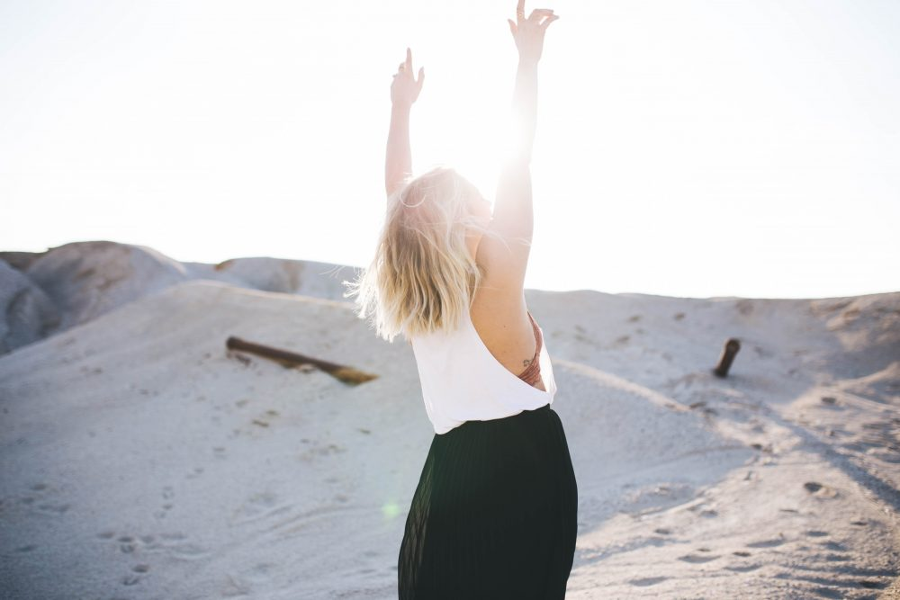 How To Be Grateful Everyday Even If Life Is Hard And Not Perfect
