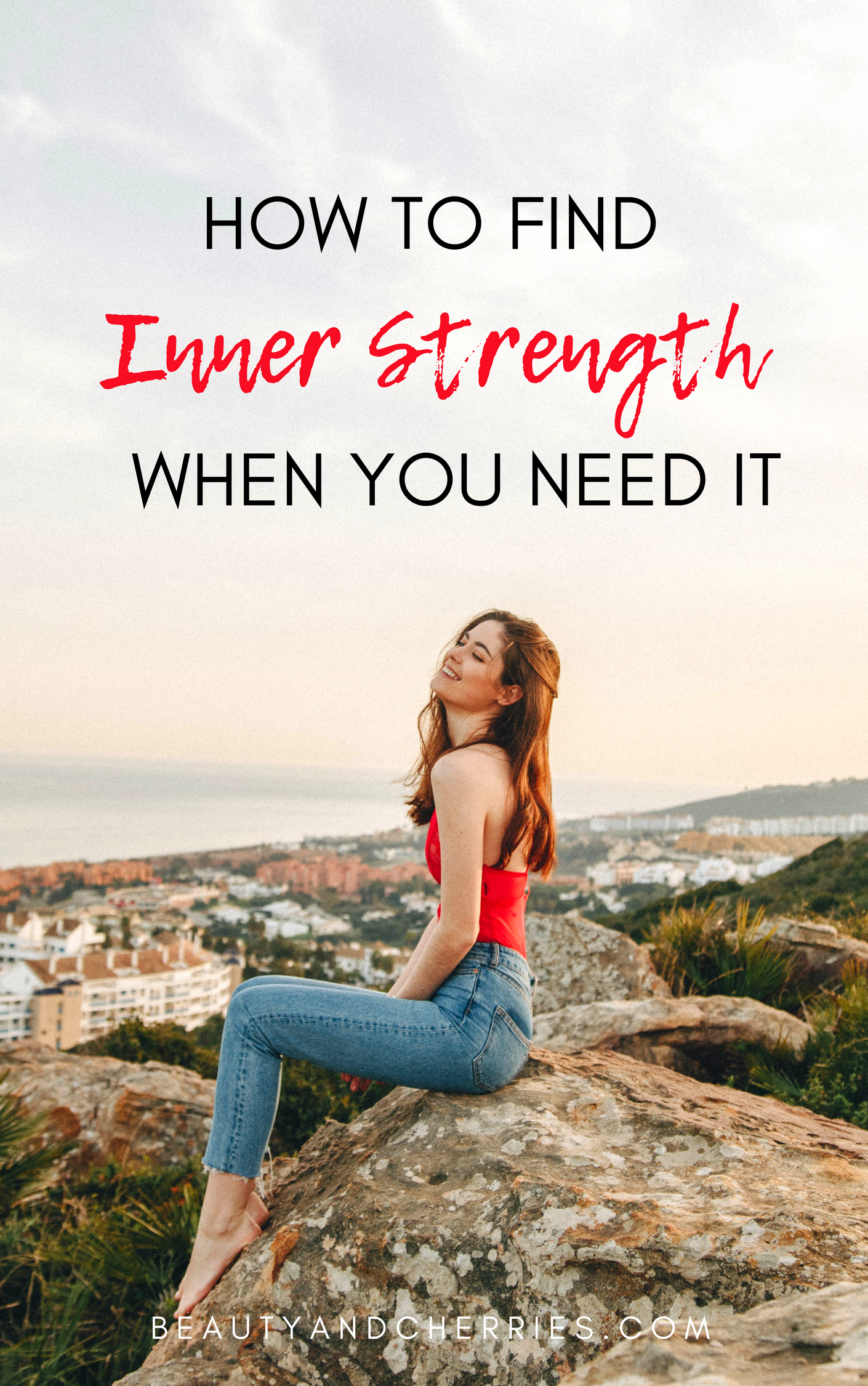 I Always Feel Tired: 3 Timeless Strategies For Finding Inner Strength