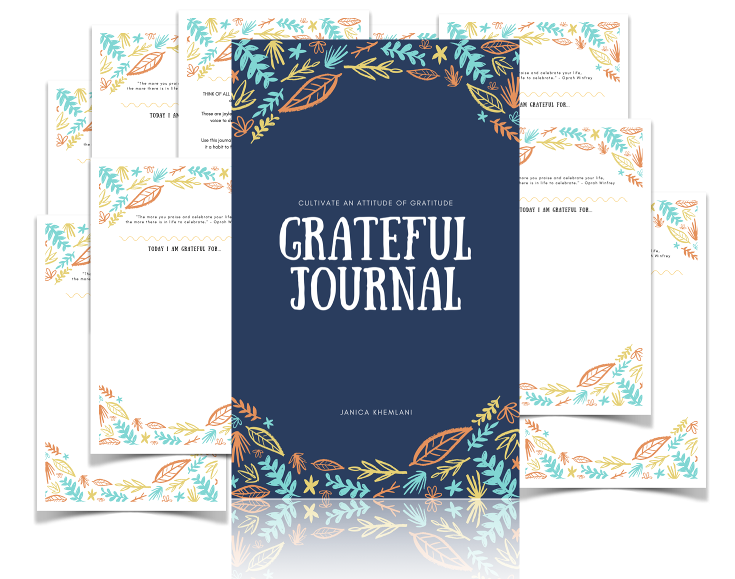 The Grateful Journal