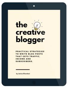the-creative-blogger-ebook