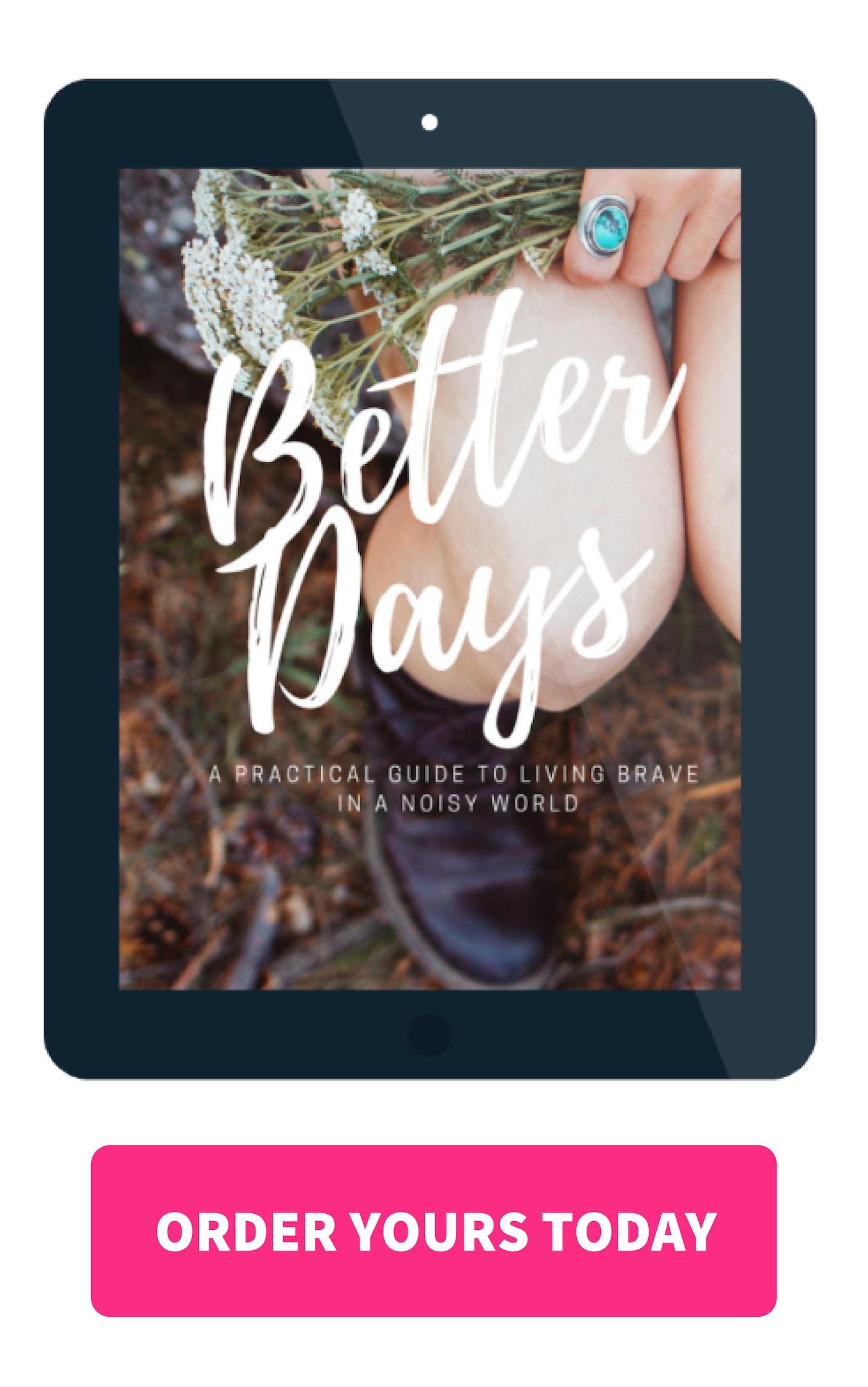 better-days