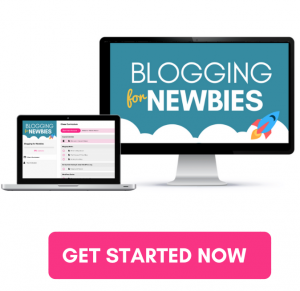 free-blogging-course-beginners