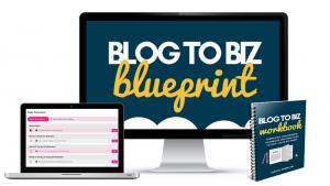 best-blogging-course