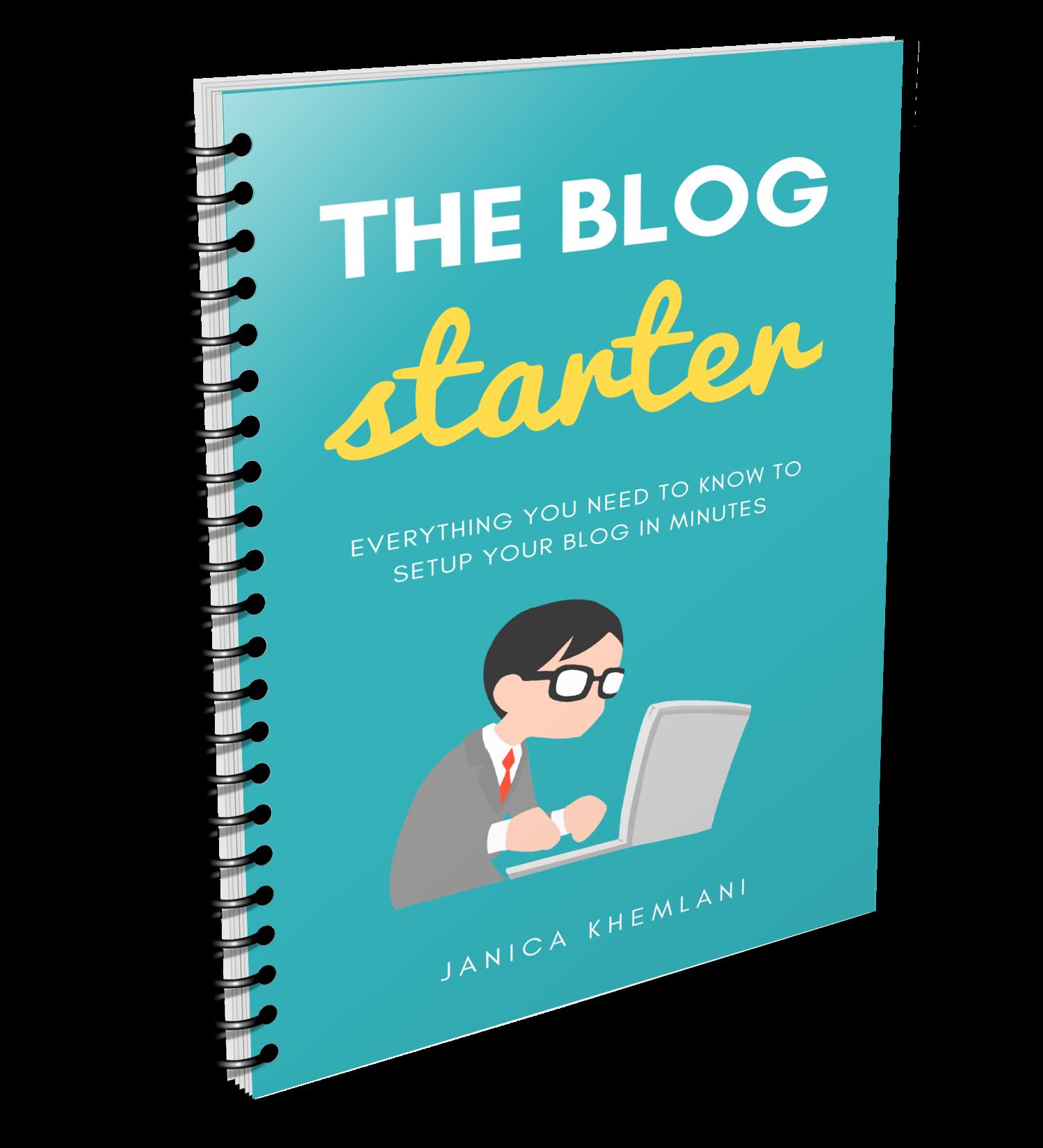 blog-starter-kit